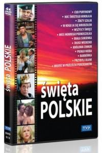 Święta Polskie. Kolekcja - okładka filmu