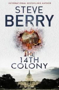 The 14th Colony - okładka książki