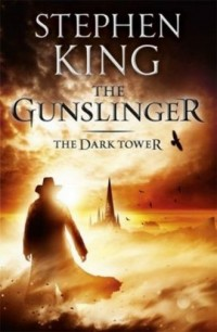 The Gunslinger. The Dark Tower - okładka książki