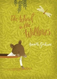 The Wind in the Willows - okładka książki