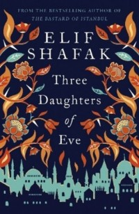 Three Daughters of Eve - okładka książki