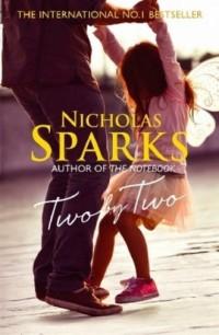 Two by Two. A Beautiful Story That Will Capture Your Heart - okładka książki
