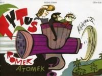 Tytus Romek i Atomek. Księga X. Ochrona przyrody - okładka książki