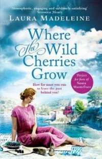 Where the Wild Cherries Grow - okładka książki