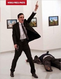World Press Photo 2017 - okładka książki