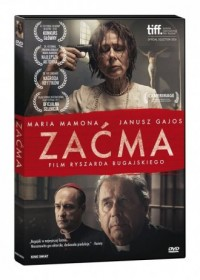 Zaćma Kino Świat - Wydawnictwo - okładka filmu