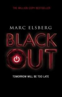Blackout - okładka książki