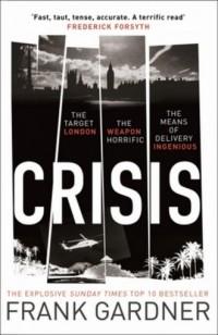Crisis - okładka książki