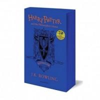 Harry Potter and the Philosophers Stone Ravenclaw Edition - okładka książki