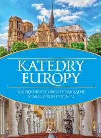 Historica Katedry Europy - Bartłomiej - okładka książki