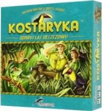 Kostaryka - Wydawnictwo - zdjęcie zabawki, gry