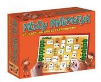 Młody matematyk - Wydawnictwo - zdjęcie zabawki, gry