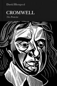 Oliver Cromwell - David Horspool - okładka książki