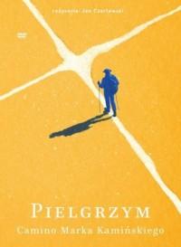 Pielgrzym - okładka książki