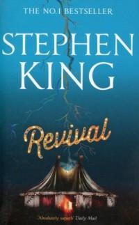Revival - okładka książki