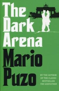The Dark Arena - okładka książki