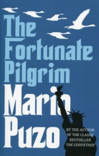 The Fortunate Pilgrim - okładka książki