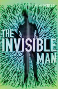 The Invisible Man - okładka książki