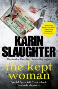 The Kept Woman - okładka książki