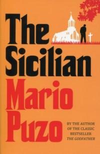 The Sicilian - okładka książki