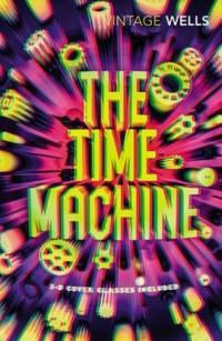 The Time Machine - okładka książki