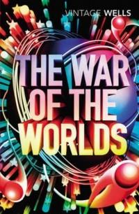 The War of the Worlds - okładka książki