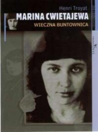 Marina Cwietajewa. Wieczna buntownica - okładka książki