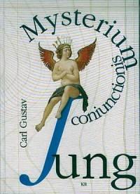 Mysterium coniunctionis - okładka książki