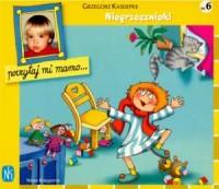 Niegrzeczniaki - okładka książki