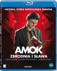 Amok - okładka filmu