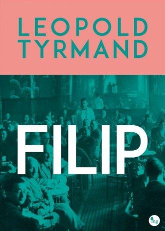 Filip - okładka książki