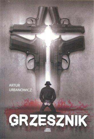 Grzesznik - okładka książki