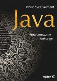 Java Programowanie funkcyjne - - okładka książki