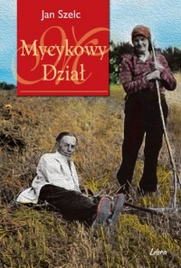 Mycykowy Dział - okładka książki