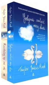 Jedyna miłość razy dwa  Rozstańmy - okładka książki