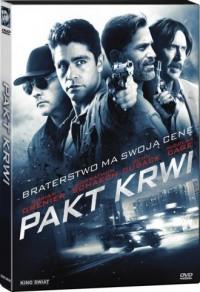 Pakt krwi - okładka filmu