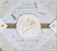 Saga Sigrun - pudełko audiobooku