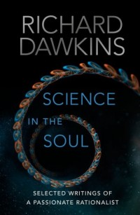 Science in the Soul. Selected Writings of a Passionate Rationalist - okładka książki