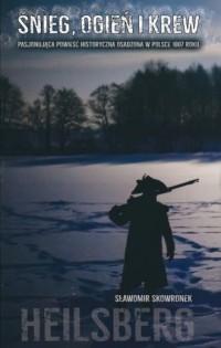 Śnieg, ogień i krew 1807 - Sławomir - okładka książki