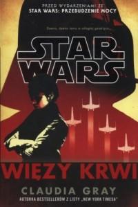 Star Wars. Więzy krwi - okładka książki