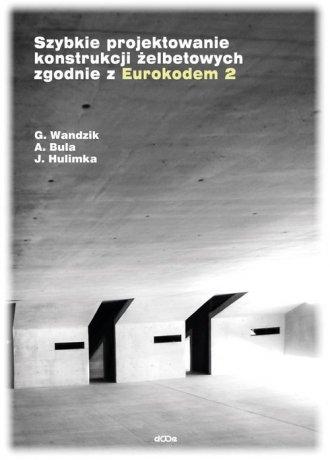 Szybkie projektowanie konstrukcji - okładka książki