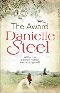 The Award - okładka książki