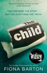 The Child - okładka książki