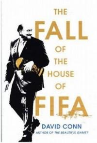 The Fall of the House of Fifa - okładka książki