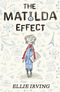 The Matilda Effect - okładka książki