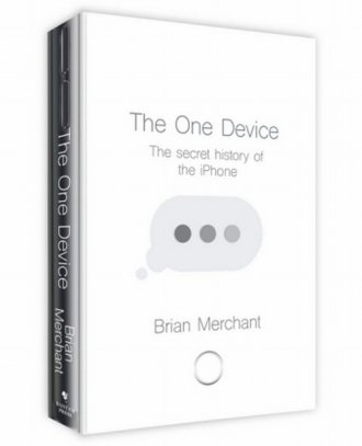 The One Device. The Secret History - okładka książki