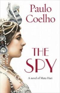 The Spy - okładka książki