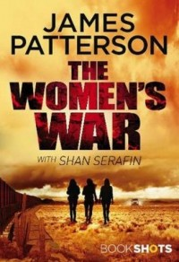 The Womens War - okładka książki