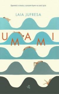 Umami - okładka książki