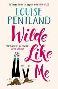 Wilde Like Me - okładka książki